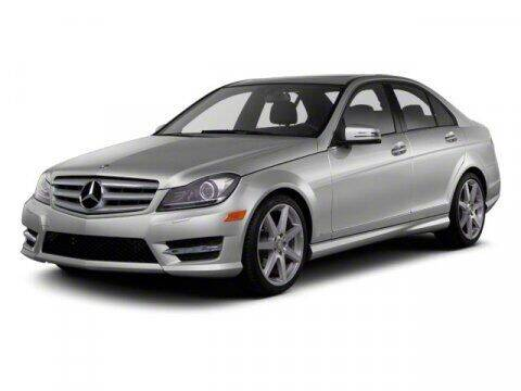 2010 Mercedes-Benz C-Class for sale at Jeff D'Ambrosio Auto Group in Downingtown PA