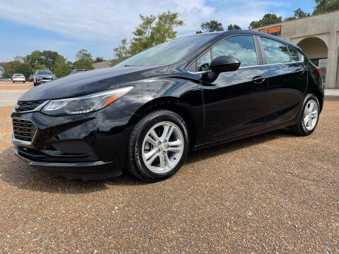 2017 Chevrolet Cruze for sale at DABBS MIDSOUTH INTERNET in Clarksville TN