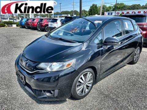 2015 Honda Fit for sale at Kindle Auto Plaza in Cape May Court House NJ