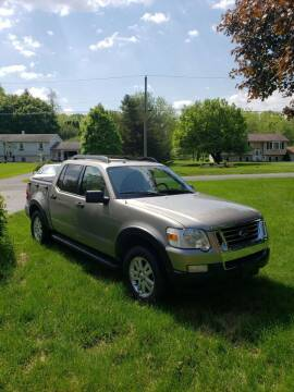 2008 Ford Explorer Sport Trac for sale at Alpine Auto Sales in Carlisle PA