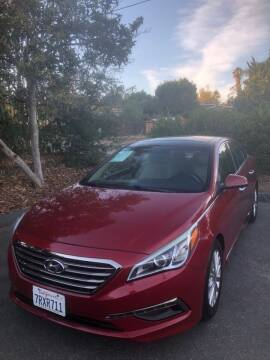 2015 Hyundai Sonata for sale at North Coast Auto Group in Fallbrook CA