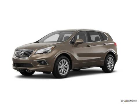 2018 Buick Envision for sale at Bellavia Motors Chevrolet Buick in East Rutherford NJ