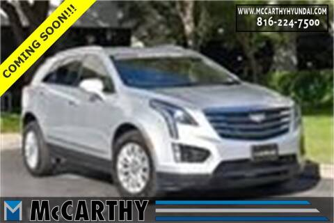 2017 Cadillac XT5 for sale at Mr. KC Cars - McCarthy Hyundai in Blue Springs MO