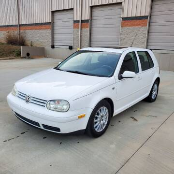 2006 Volkswagen Golf for sale at 601 Auto Sales in Mocksville NC