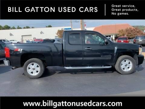 2010 Chevrolet Silverado 1500 for sale at Bill Gatton Used Cars in Johnson City TN