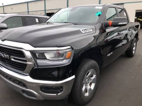 2019 RAM Ram Pickup 1500 for sale at Adams Auto Group Inc. in Charlotte NC