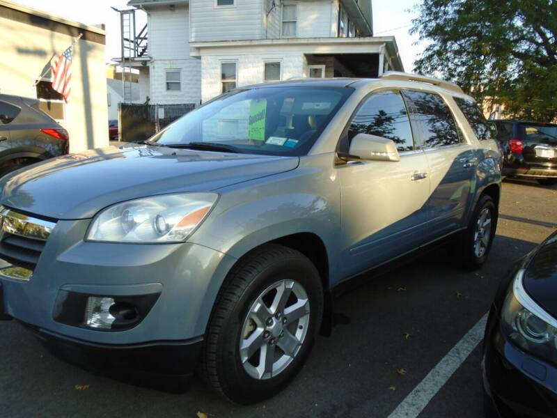2008 Saturn Outlook for sale at Greg's Auto Sales in Dunellen NJ