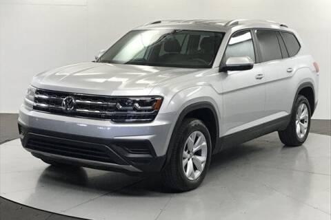 2018 Volkswagen Atlas for sale at Stephen Wade Pre-Owned Supercenter in Saint George UT