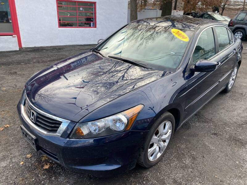 2009 Honda Accord for sale at Best Cars R Us in Plainfield NJ