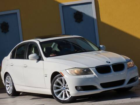 2011 BMW 3 Series for sale at Paradise Motor Sports LLC in Lexington KY