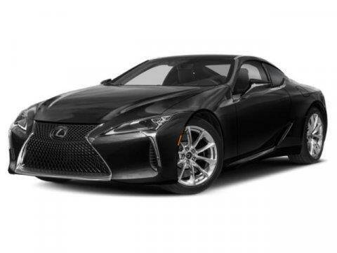 2018 Lexus LC 500 for sale at CU Carfinders in Norcross GA