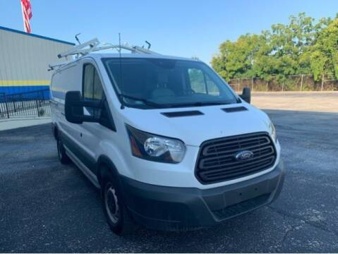 2016 Ford Transit Cargo for sale at Dixie Imports in Fairfield OH