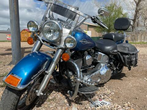 2005 Harley-Davidson Softail Heritage for sale at Autos Trucks & More in Chadron NE
