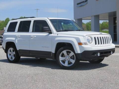 2016 Jeep Patriot for sale at HAYES CHEVROLET Buick GMC Cadillac Inc in Alto GA