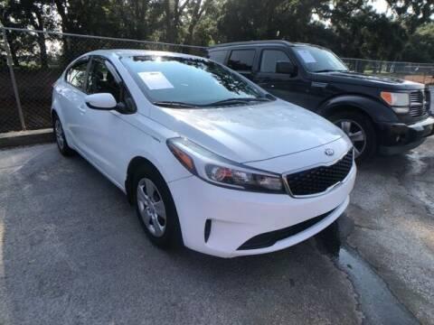 2017 Kia Forte for sale at Allen Turner Hyundai in Pensacola FL