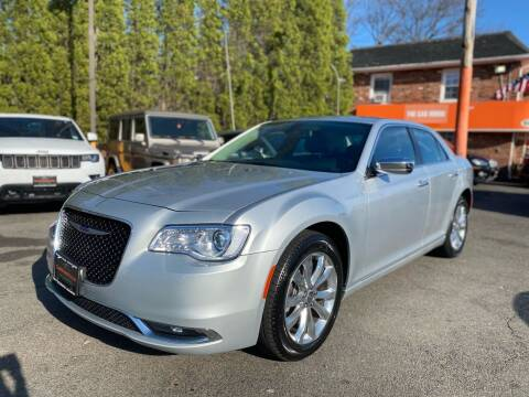 2020 Chrysler 300 for sale at Bloomingdale Auto Group in Bloomingdale NJ