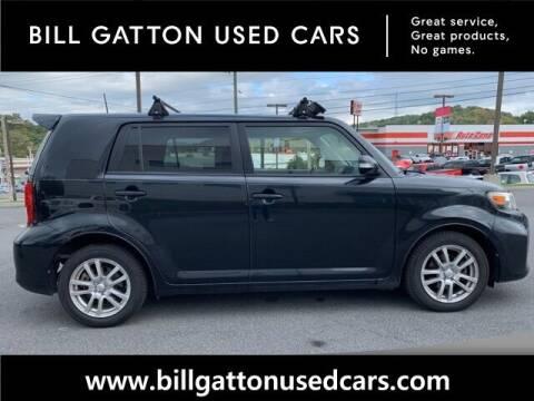 2012 Scion xB for sale at Bill Gatton Used Cars in Johnson City TN