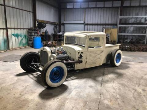 1930 Dodge Pickup for sale at Haggle Me Classics in Hobart IN