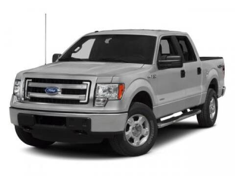 2013 Ford F-150 for sale at JEFF HAAS MAZDA in Houston TX