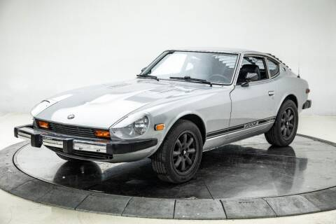 1978 Datsun 280Z for sale at Duffy's Classic Cars in Cedar Rapids IA