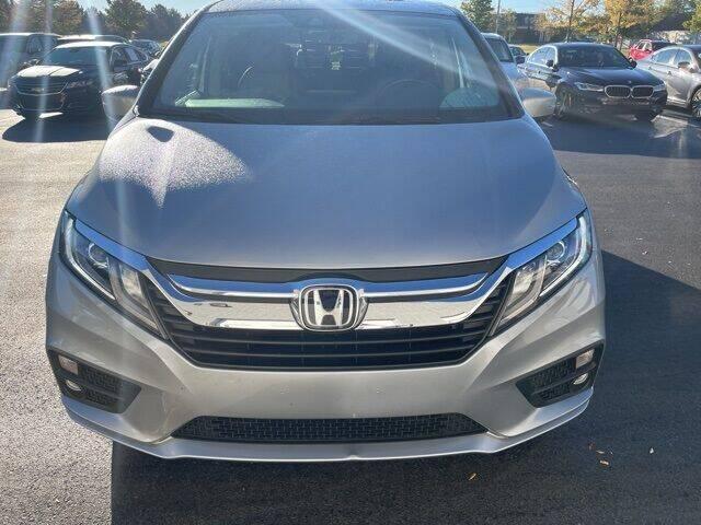 2019 Honda Odyssey for sale at Southern Auto Solutions - Lou Sobh Kia in Marietta GA