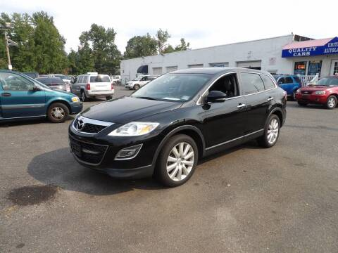 2010 Mazda CX-9 for sale at United Auto Land in Woodbury NJ