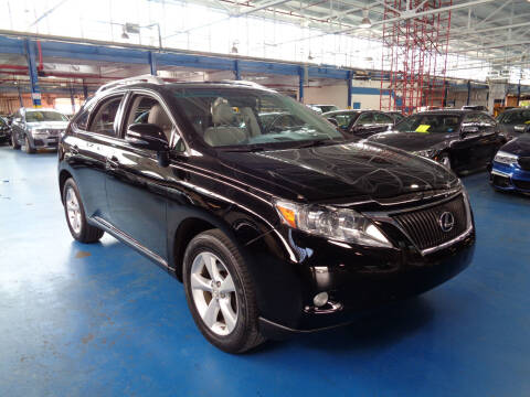 2011 Lexus RX 350 for sale at VML Motors LLC in Teterboro NJ