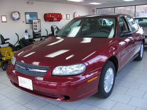 2005 Chevrolet Classic for sale at Kens Auto Sales in Holyoke MA