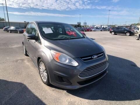 2013 Ford C-MAX Hybrid for sale at Allen Turner Hyundai in Pensacola FL