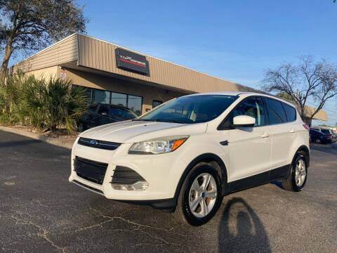 2013 Ford Escape for sale at Top Garage Commercial LLC in Ocoee FL