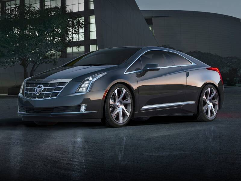 2014 Cadillac ELR for sale in Houston, TX