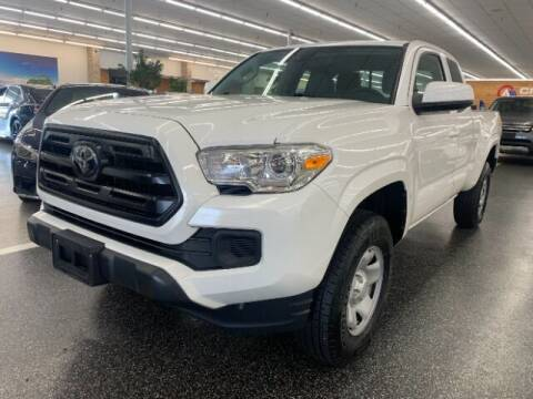 2018 Toyota Tacoma for sale at Dixie Imports in Fairfield OH