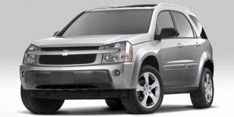 2005 Chevrolet Equinox for sale at Gary Uftring's Used Car Outlet in Washington IL
