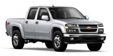 2011 Chevrolet Colorado for sale at Strosnider Chevrolet in Hopewell VA