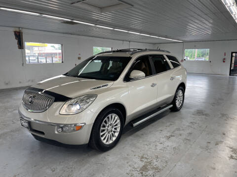2011 Buick Enclave for sale at Stakes Auto Sales in Fayetteville PA
