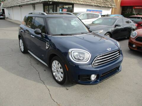 2018 MINI Countryman for sale at Autobahn Motors Corp in Bountiful UT