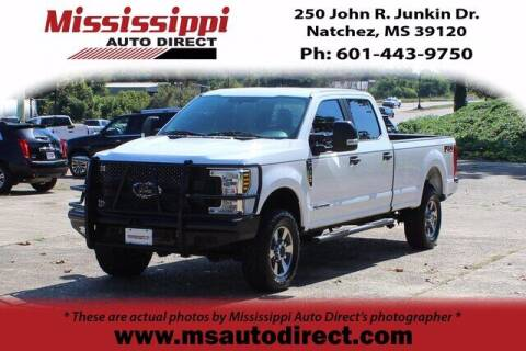 2019 Ford F-250 Super Duty for sale at Auto Group South - Mississippi Auto Direct in Natchez MS