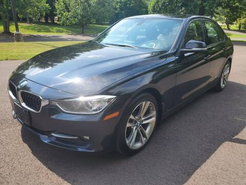 2014 BMW 3 Series for sale at Smith's Cars in Elizabethton TN
