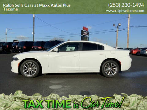2015 Dodge Charger for sale at Ralph Sells Cars at Maxx Autos Plus Tacoma in Tacoma WA