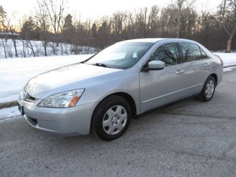 2005 Honda Accord for sale at EZ Motorcars in West Allis WI