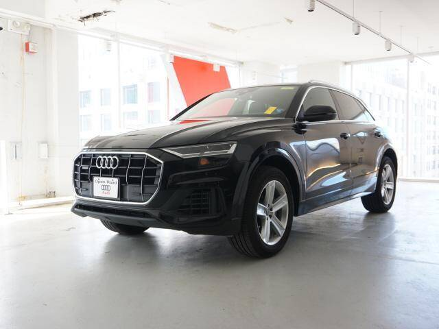 2020 Audi Q8 for sale in New York, NY
