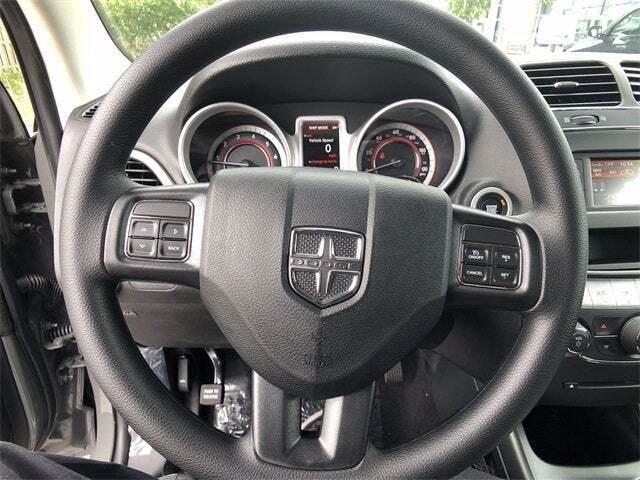 2020 Dodge Journey SE Value 4dr SUV - North Olmsted OH