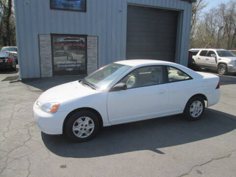 2003 Honda Civic for sale at Access Auto Brokers in Hagerstown MD