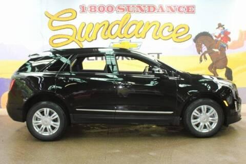 2020 Cadillac XT5 for sale at Sundance Chevrolet in Grand Ledge MI