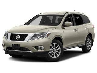 2016 Nissan Pathfinder for sale at European Masters in Great Neck NY