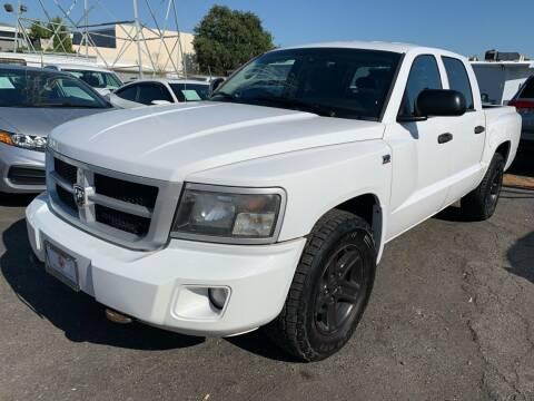 2011 RAM Dakota for sale at Mag Motor Company in Walnut Creek CA