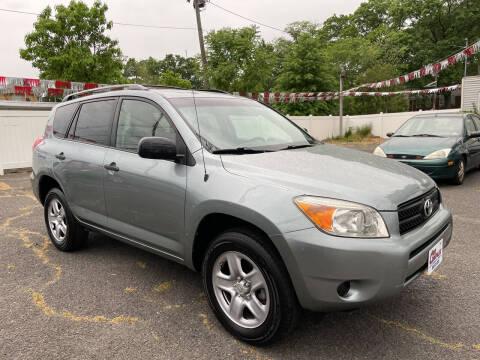 2008 Toyota RAV4 for sale at Car Complex in Linden NJ