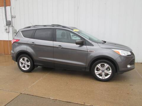 2013 Ford Escape for sale at Parkway Motors in Osage Beach MO