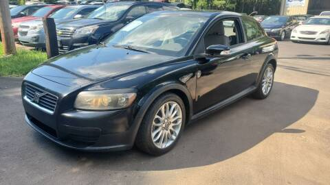 2009 Volvo C30 for sale at GA Auto IMPORTS  LLC in Buford GA
