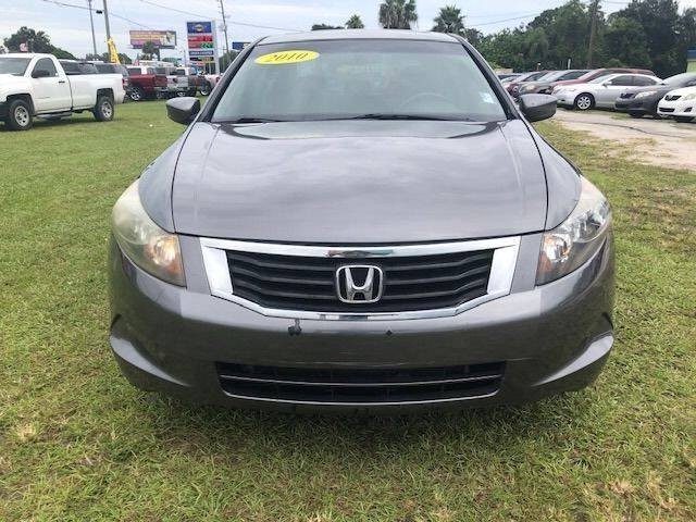 2010 Honda Accord for sale at Unique Motor Sport Sales in Kissimmee FL